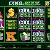 Cool Buck 5 Reel