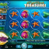 Atlantean Treasures