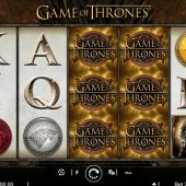 Game Of Thrones Ways